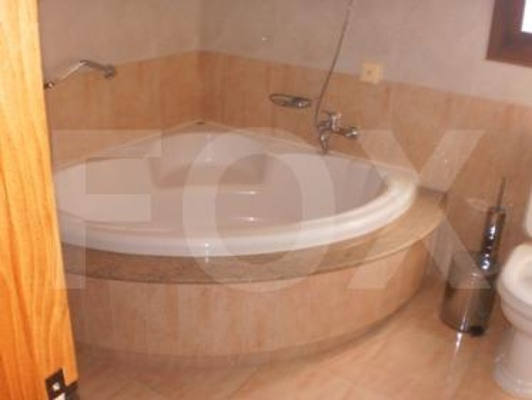 To Rent 4 Bedroom Detached House in Trachoni , Trachoni Lemesou, Limassol 7