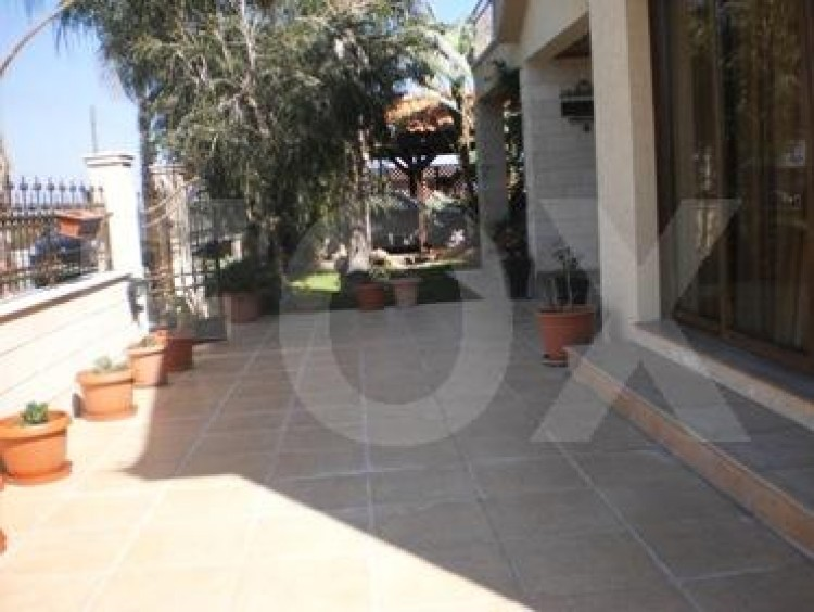 To Rent 4 Bedroom Detached House in Trachoni , Trachoni Lemesou, Limassol 8