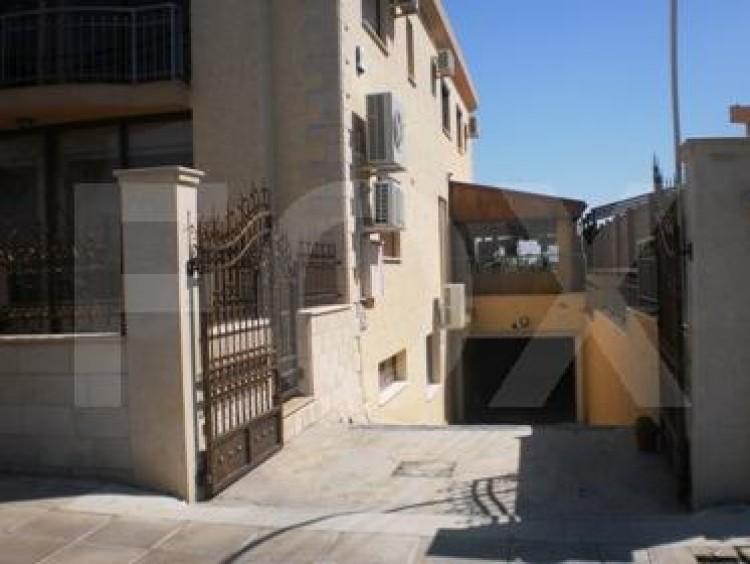 Property to Rent in Limassol, Trachoni Lemesou, Cyprus