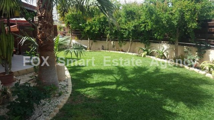 To Rent 7 Bedroom Detached House in Panthea, Limassol 13