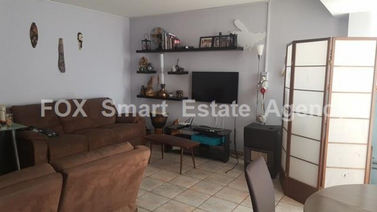 To Rent 7 Bedroom Detached House in Panthea, Limassol 16