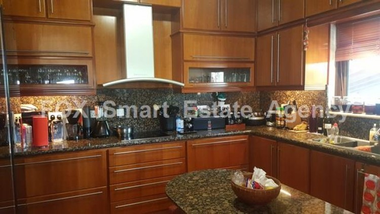 To Rent 7 Bedroom Detached House in Panthea, Limassol 2