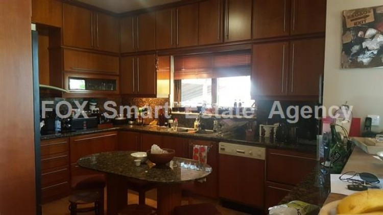 To Rent 7 Bedroom Detached House in Panthea, Limassol 3