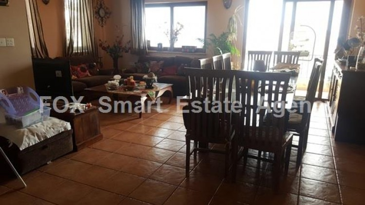 To Rent 7 Bedroom Detached House in Panthea, Limassol 4