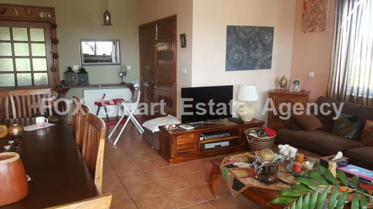 To Rent 7 Bedroom Detached House in Panthea, Limassol 5