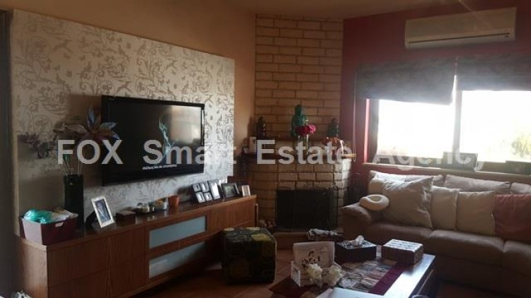 To Rent 7 Bedroom Detached House in Panthea, Limassol 8
