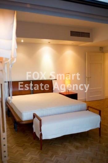 To Rent 4 Bedroom Apartment in Nicosia, Nicosia Centre, Nicosia 13