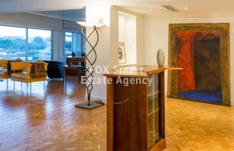 To Rent 4 Bedroom Apartment in Nicosia, Nicosia Centre, Nicosia 7