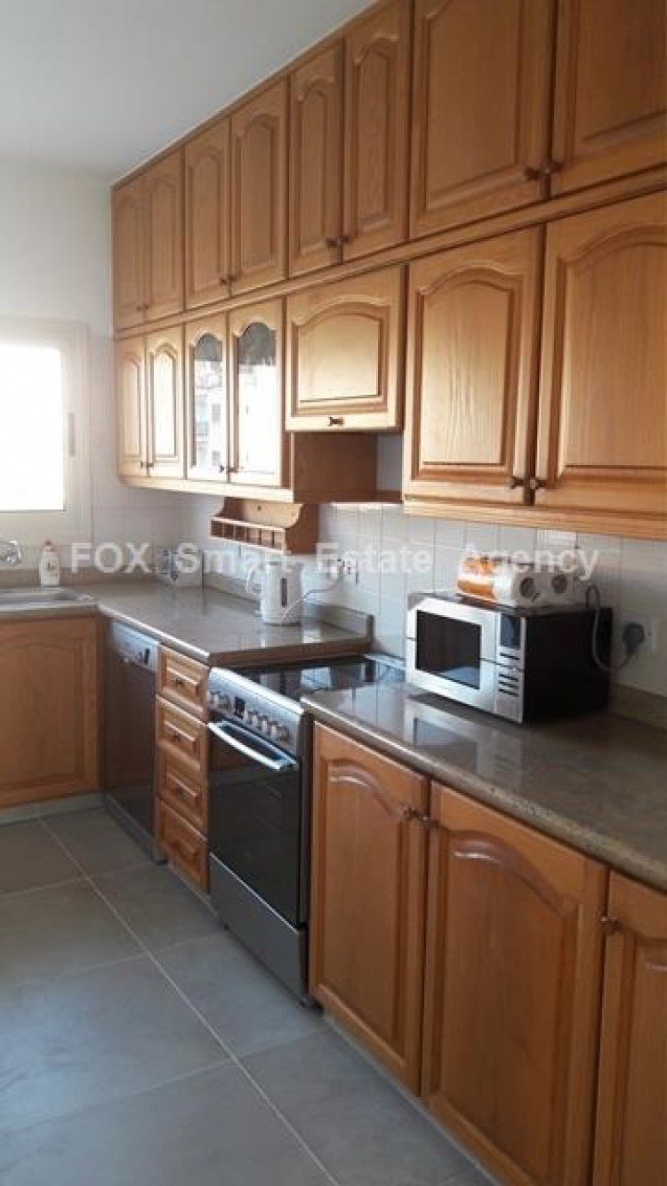 To Rent 4 Bedroom Apartment in Agios tychon, Limassol 10