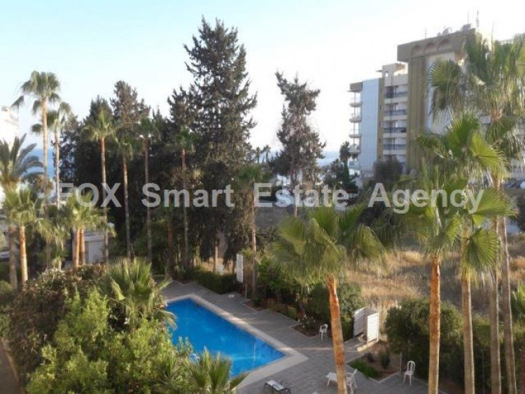 To Rent 4 Bedroom Apartment in Agios tychon, Limassol 12