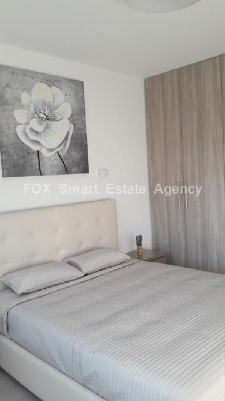 To Rent 4 Bedroom Apartment in Agios tychon, Limassol 2
