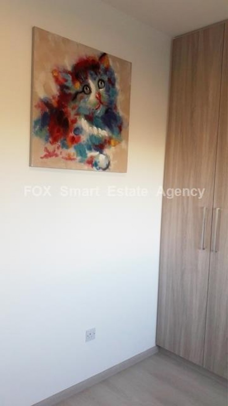 To Rent 4 Bedroom Apartment in Agios tychon, Limassol 7
