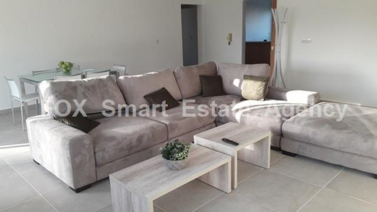 To Rent 4 Bedroom Apartment in Agios tychon, Limassol 9