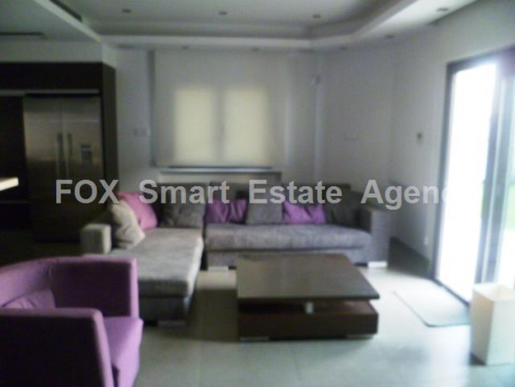 To Rent 4 Bedroom Detached House in Lakatameia, Nicosia 10