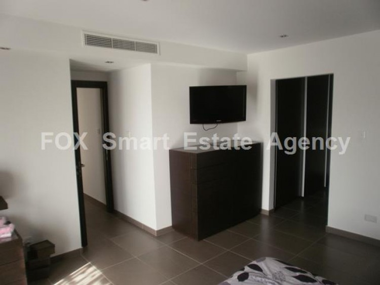 To Rent 4 Bedroom Detached House in Lakatameia, Nicosia 17