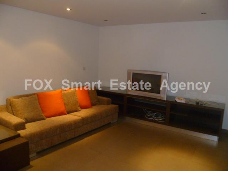 To Rent 4 Bedroom Detached House in Lakatameia, Nicosia 20