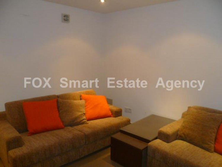 To Rent 4 Bedroom Detached House in Lakatameia, Nicosia 21