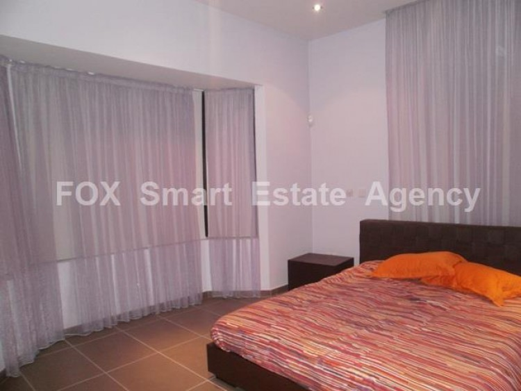 To Rent 4 Bedroom Detached House in Lakatameia, Nicosia 24