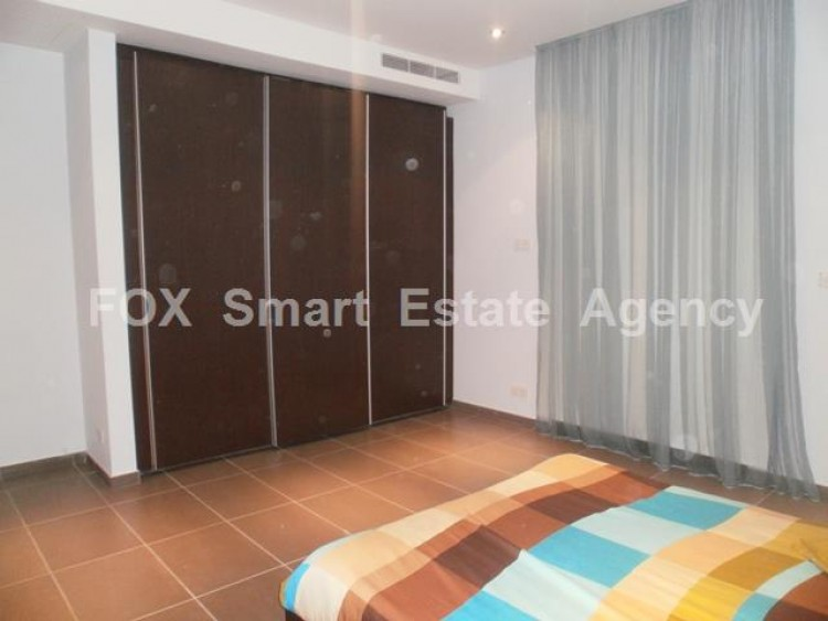 To Rent 4 Bedroom Detached House in Lakatameia, Nicosia 27