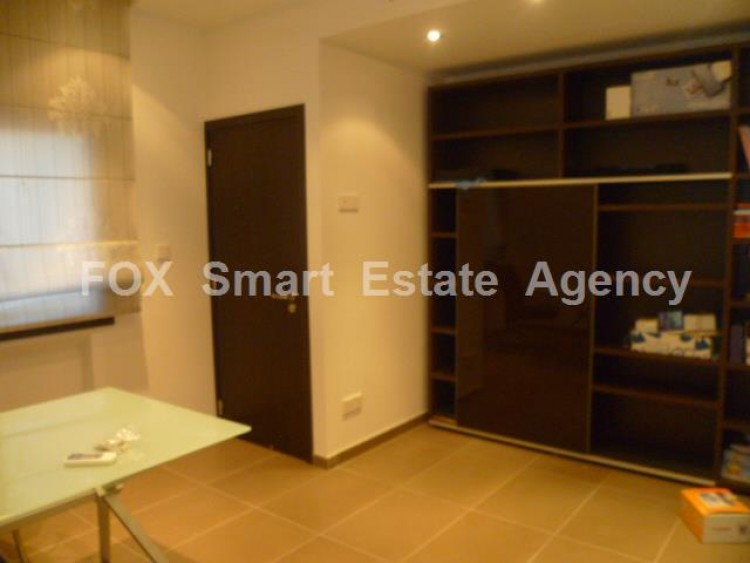 To Rent 4 Bedroom Detached House in Lakatameia, Nicosia 28
