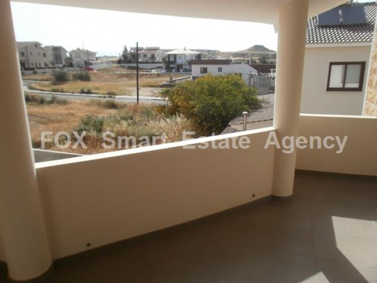 To Rent 4 Bedroom Detached House in Lakatameia, Nicosia 33