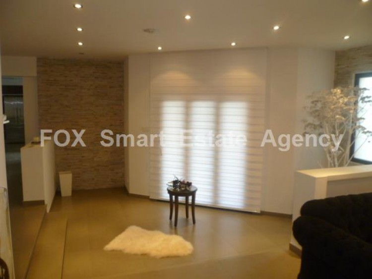 To Rent 4 Bedroom Detached House in Lakatameia, Nicosia 5