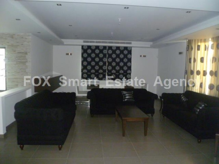 To Rent 4 Bedroom Detached House in Lakatameia, Nicosia 6