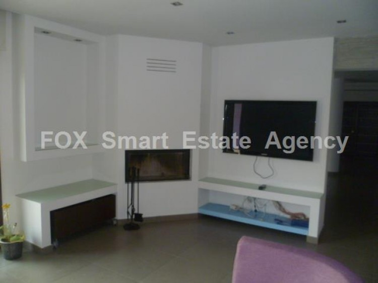 To Rent 4 Bedroom Detached House in Lakatameia, Nicosia 9