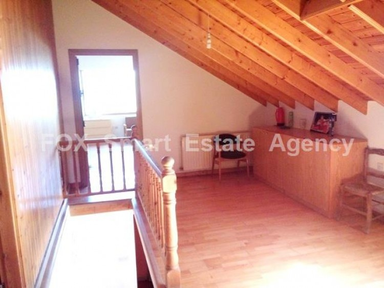 Country style wooden villa with swimming pool Opposite Carlsberg area 13