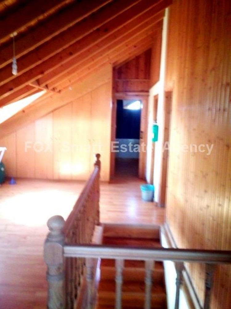 Country style wooden villa with swimming pool Opposite Carlsberg area 15