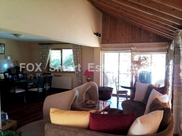Country style wooden villa with swimming pool Opposite Carlsberg area 4