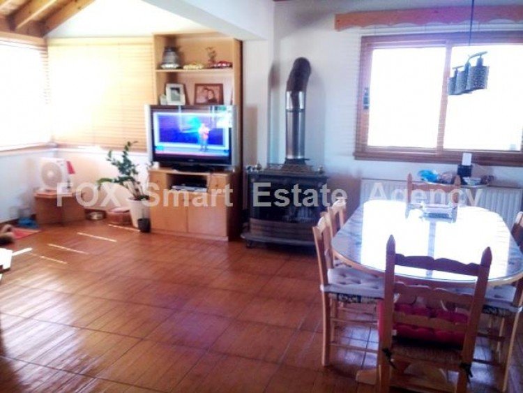 Country style wooden villa with swimming pool Opposite Carlsberg area 8