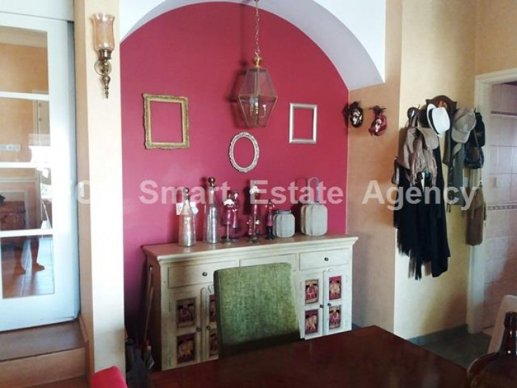To Rent 5 Bedroom Detached House in Trachoni , Trachoni Lemesou, Limassol 11
