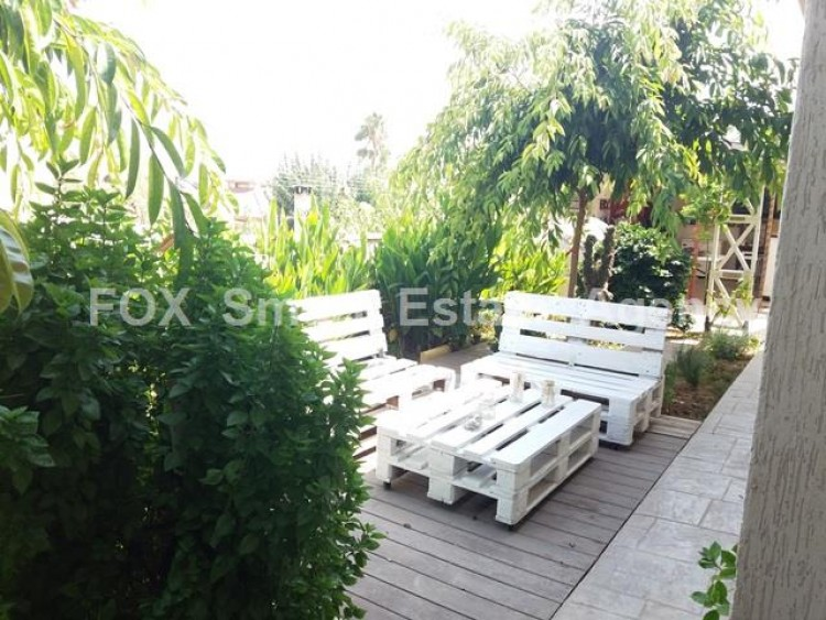 To Rent 5 Bedroom Detached House in Trachoni , Trachoni Lemesou, Limassol 19