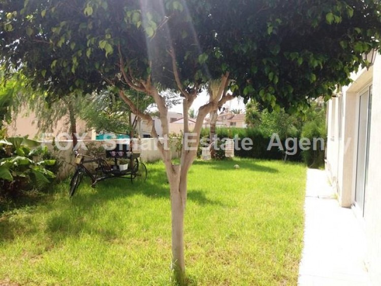 To Rent 5 Bedroom Detached House in Trachoni , Trachoni Lemesou, Limassol 2