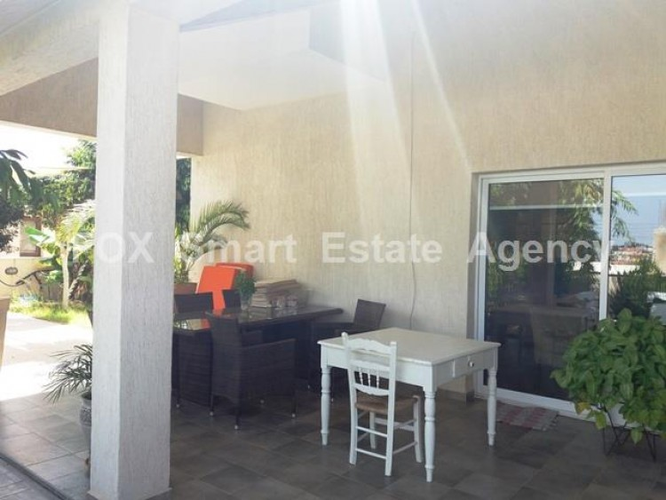 To Rent 5 Bedroom Detached House in Trachoni , Trachoni Lemesou, Limassol 20
