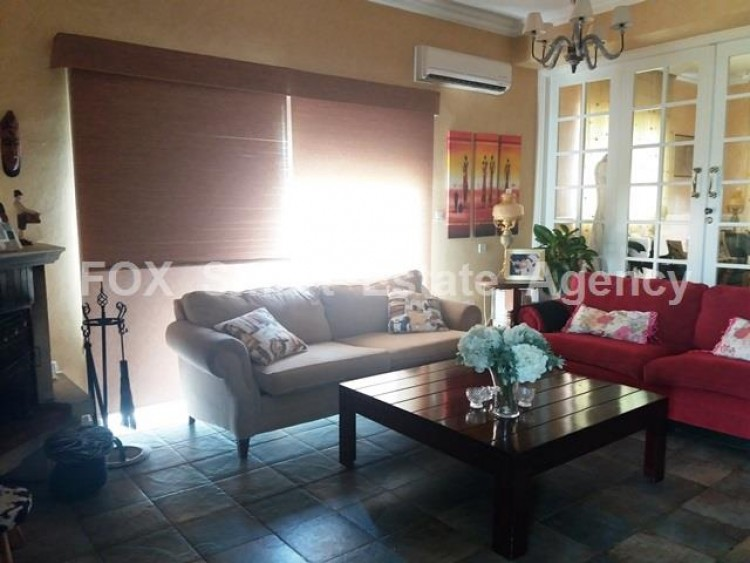 To Rent 5 Bedroom Detached House in Trachoni , Trachoni Lemesou, Limassol 5