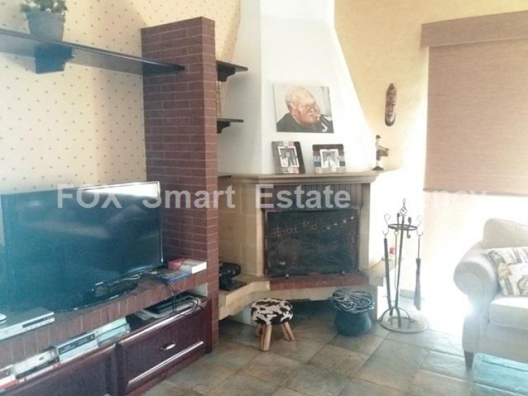 To Rent 5 Bedroom Detached House in Trachoni , Trachoni Lemesou, Limassol 6