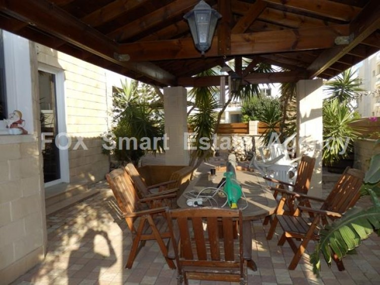 To Rent 3 Bedroom Detached House in Makedonitissa, Nicosia 14
