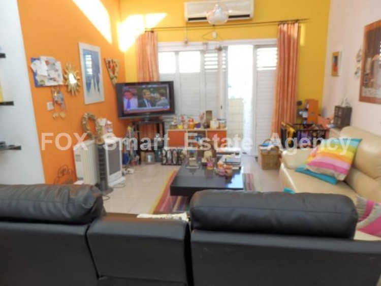 To Rent 3 Bedroom Detached House in Makedonitissa, Nicosia 17