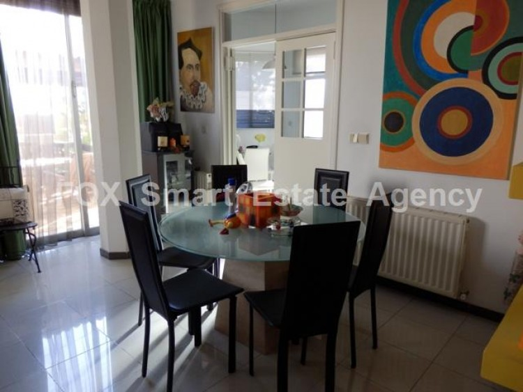 To Rent 3 Bedroom Detached House in Makedonitissa, Nicosia 2