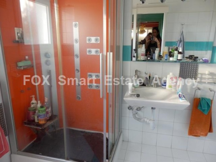 To Rent 3 Bedroom Detached House in Makedonitissa, Nicosia 20