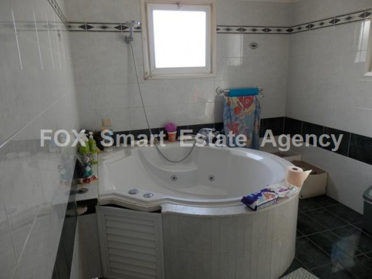 To Rent 3 Bedroom Detached House in Makedonitissa, Nicosia 21