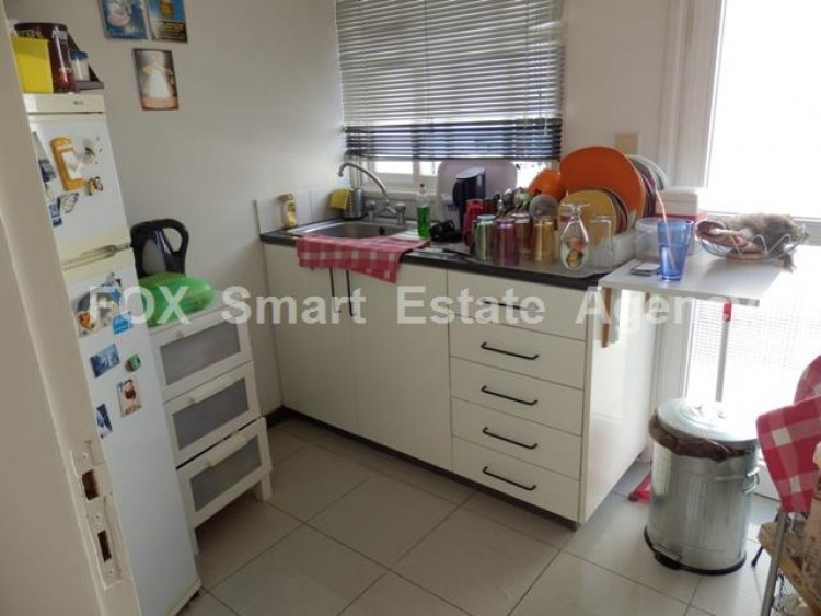 To Rent 3 Bedroom Detached House in Makedonitissa, Nicosia 23