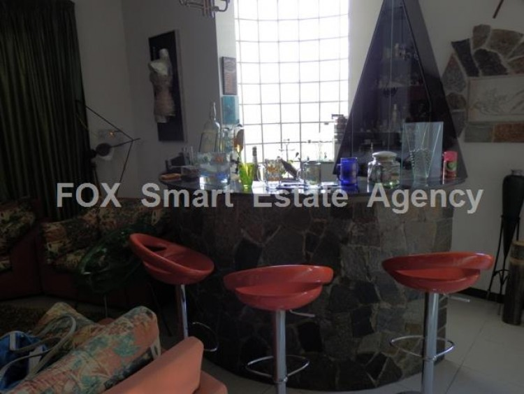 To Rent 3 Bedroom Detached House in Makedonitissa, Nicosia 3