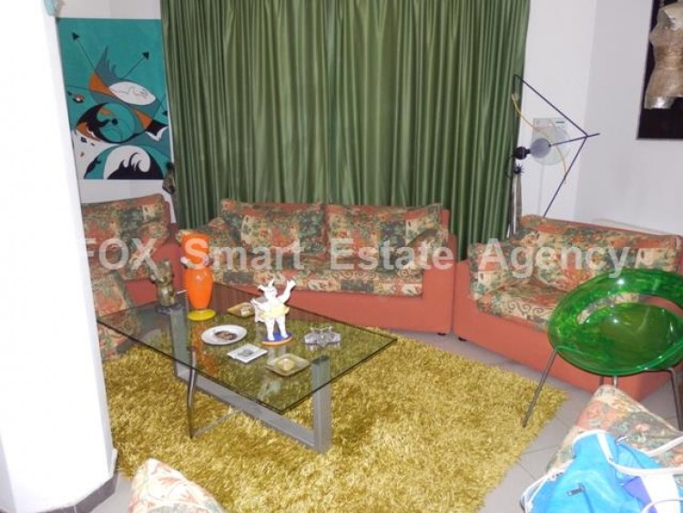 To Rent 3 Bedroom Detached House in Makedonitissa, Nicosia 4