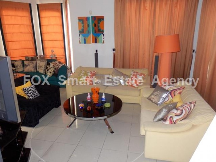 To Rent 3 Bedroom Detached House in Makedonitissa, Nicosia 5
