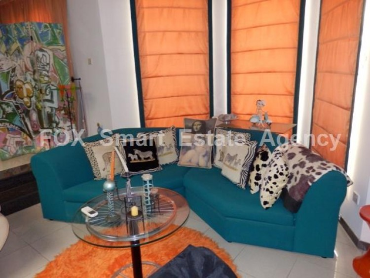To Rent 3 Bedroom Detached House in Makedonitissa, Nicosia 6