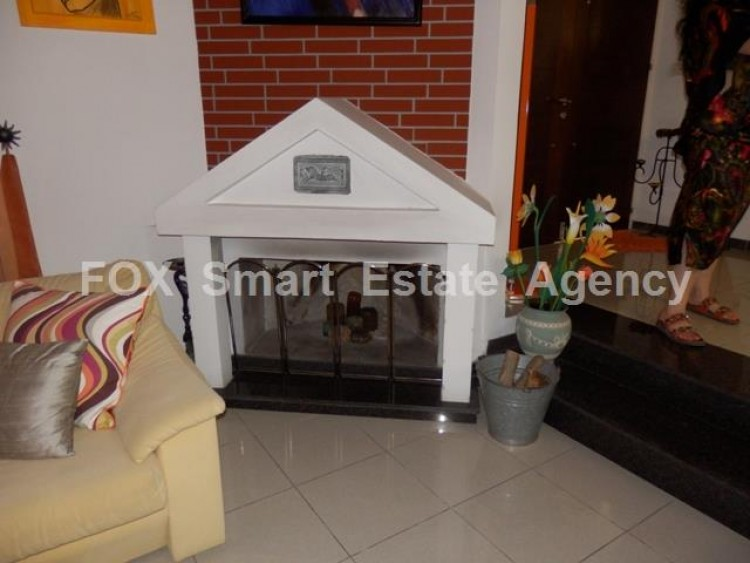 To Rent 3 Bedroom Detached House in Makedonitissa, Nicosia 7