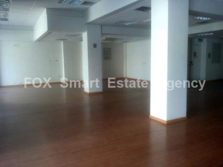 Office in Fire station area, Larnaca 2